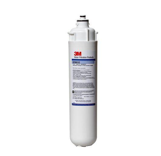 【 CFS9112】3M™ 淨水系統濾芯 Everpure® Retrofit 9000系列, 5631605, 55892-03