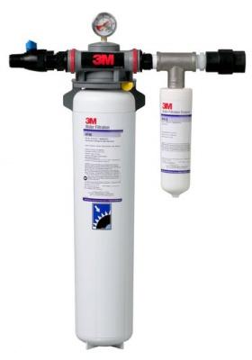 【DP190】3M™ 商用高流量複合式淨水系統