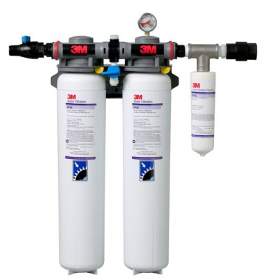 【DP290】3M™ 商用高流量複合式淨水系統