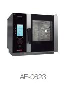 Fagor AE-0623萬能蒸烤箱(電力型)