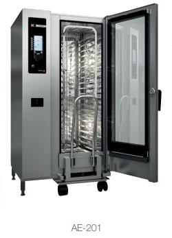 Fagor AE-201萬能蒸烤箱(電力型)