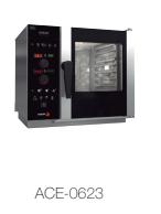 ACE-0623萬能蒸烤箱(電力型)