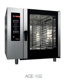 ACE-102萬能蒸烤箱(電力型)