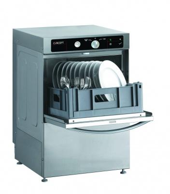 CO-350商用洗杯機(桌下型)
