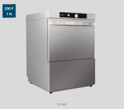 CO-500商用洗碗機(桌下型)