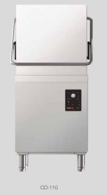 CO-110商用洗碗機(掀門式)