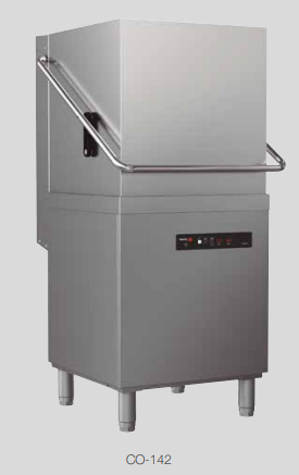 CO-142商用洗碗機(掀門式)