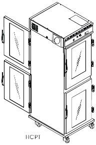 F70-171 FAB直立保溫櫃