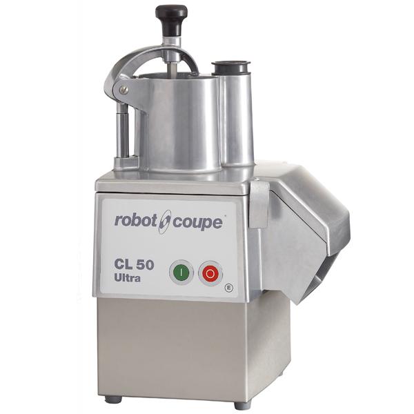 CL 50 Ultra Chine 蔬果調理機