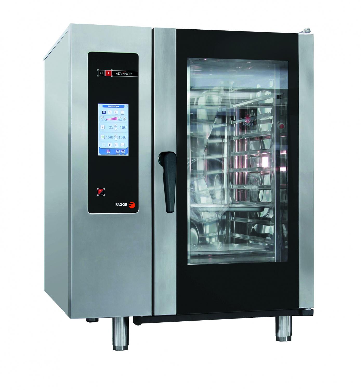 Fagor APG-101 萬能蒸烤箱(瓦斯型)