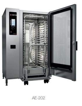 Fagor AG-202萬能蒸烤箱(瓦斯型)