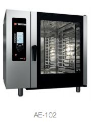 AG-102萬能蒸烤箱(瓦斯型)