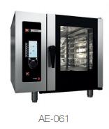 Fagor AG-061萬能蒸烤箱(瓦斯型)