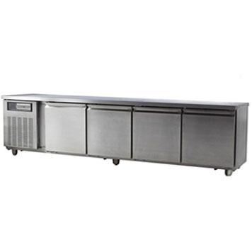 【IG-BR008】工作台冷藏冰箱