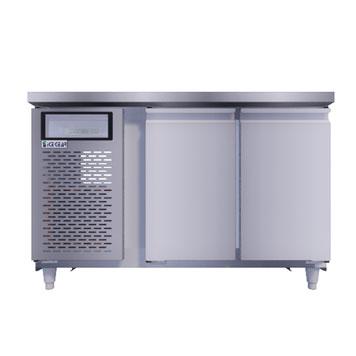 【IG-BF004】工作台冷凍冰箱