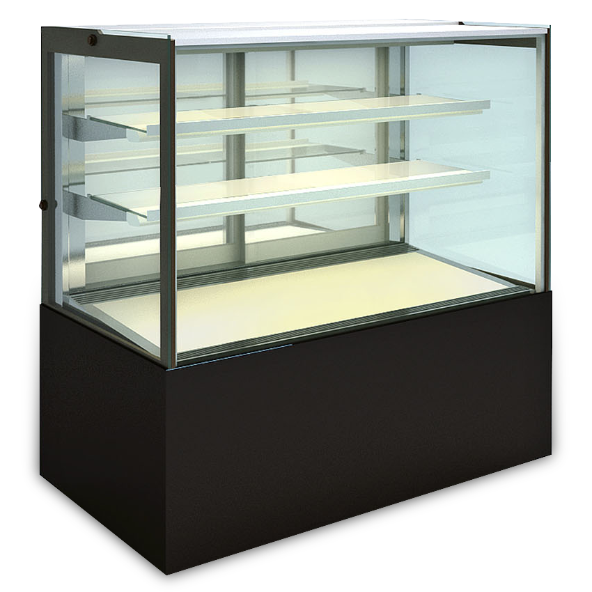 【CRYSTAL-3】直角冷藏櫃