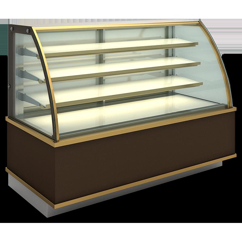 【OTTO-A】豪華型冷藏櫃