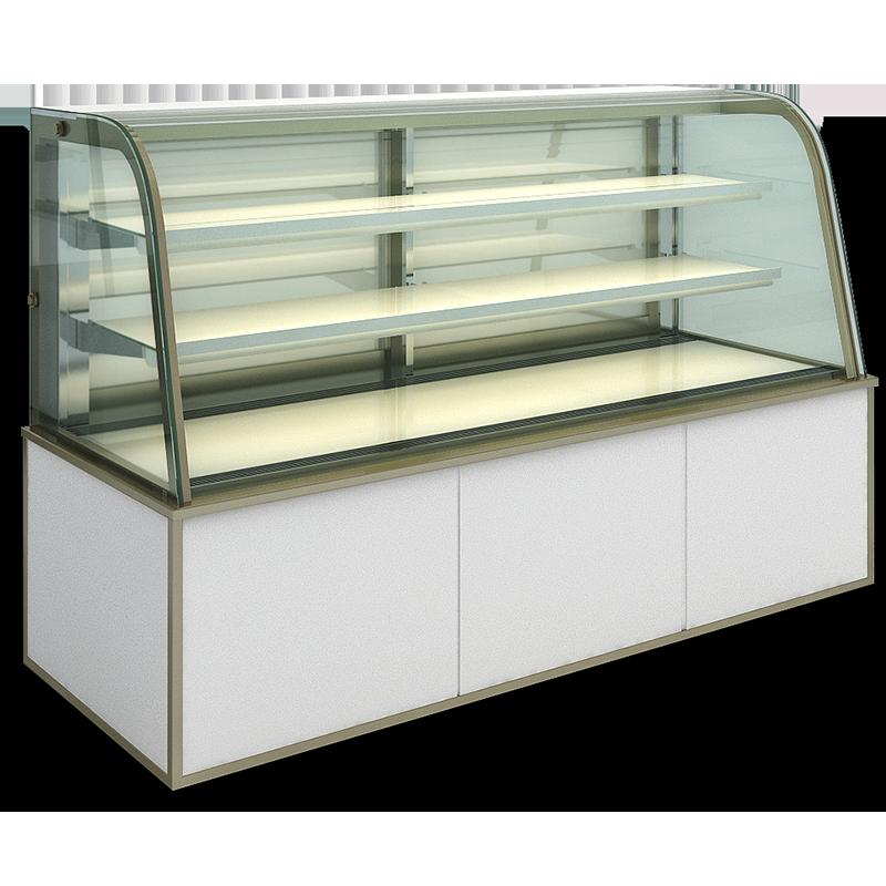 【OTTO-B】豪華型冷藏櫃