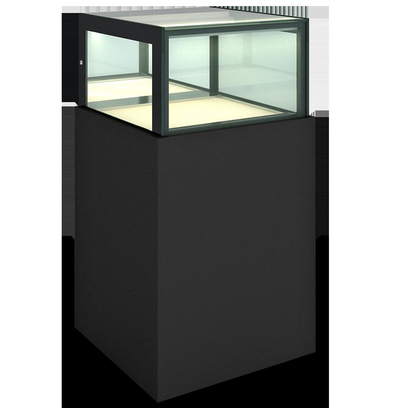 【JEWELRY】抽屜式巧克力珠寶櫃