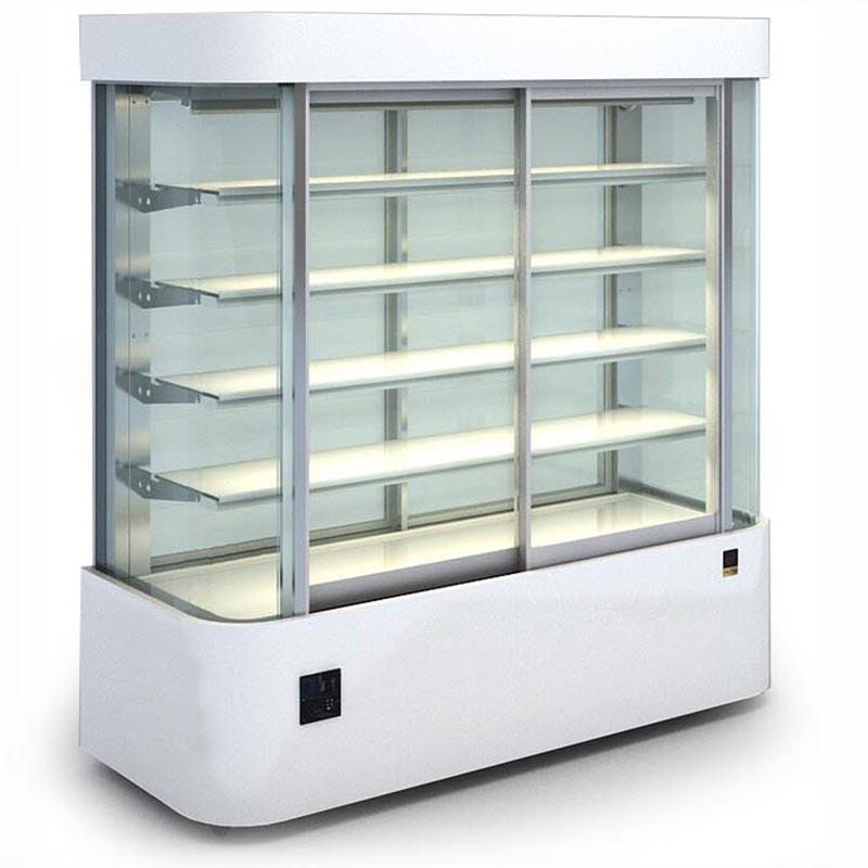 【CROWN-B】立式冷藏櫃