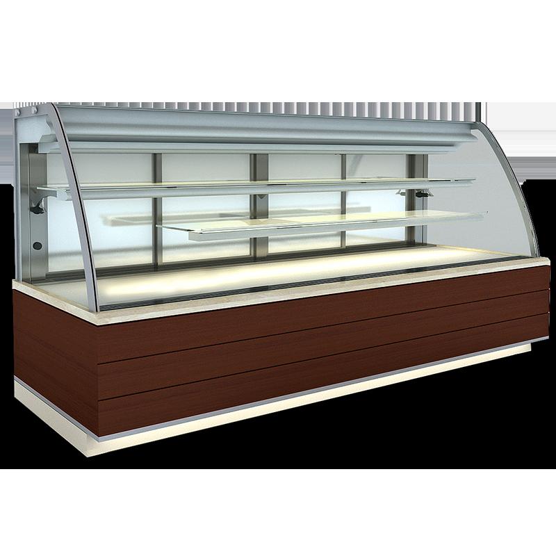 【LUX-A】豪華型冷藏櫃