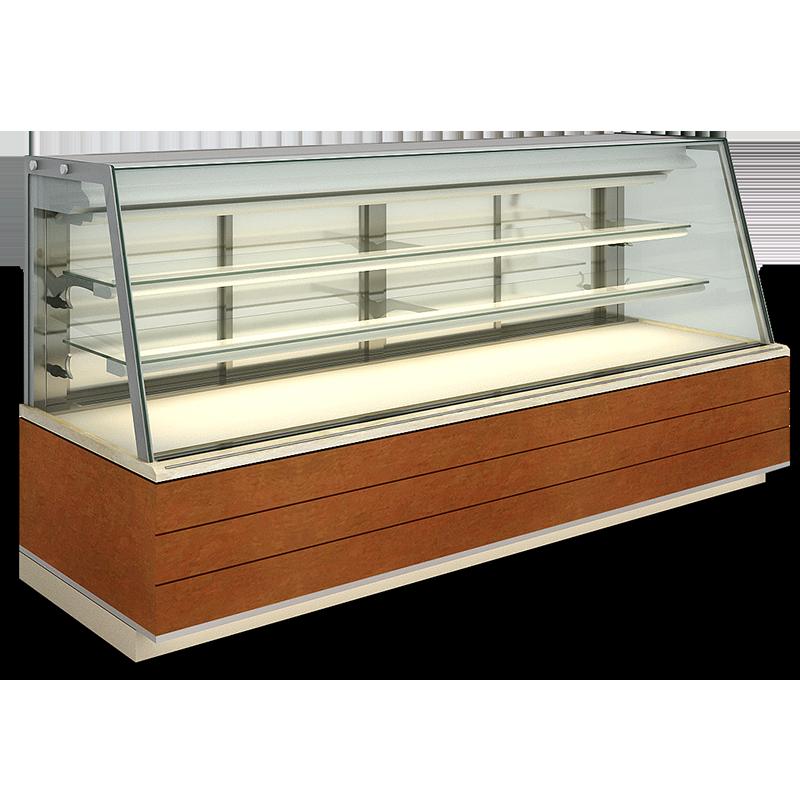 【LUX-B】豪華型冷藏櫃