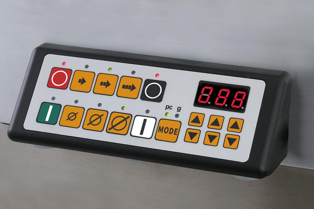 【SS-C330T】智能全自動切肉機-智能記憶調節速度、厚薄、行程、計數