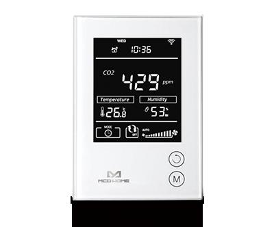 MH9-CO2-WA / WD