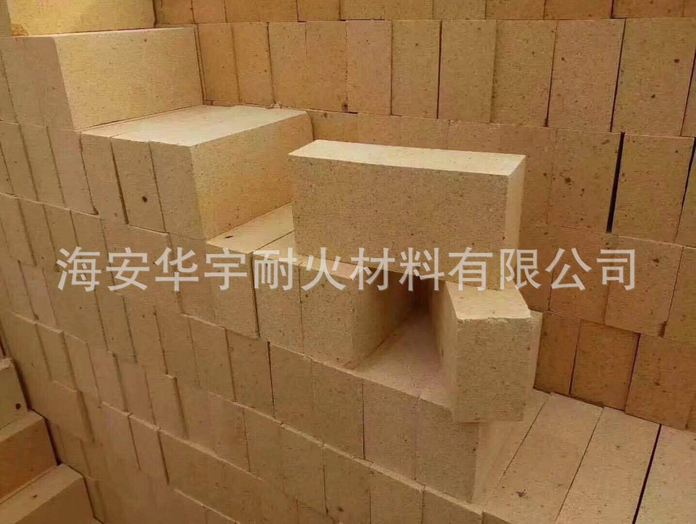 厂家直销 三级高铝砖 标准砖 刀口砖 斧头砖 平半砖条半砖 多枚砖