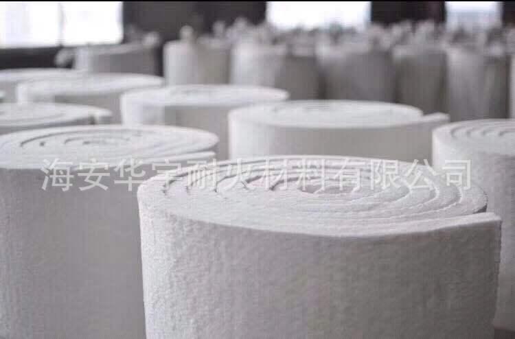 厂家直销硅酸铝纤维毯 保温棉 窑炉保温材料