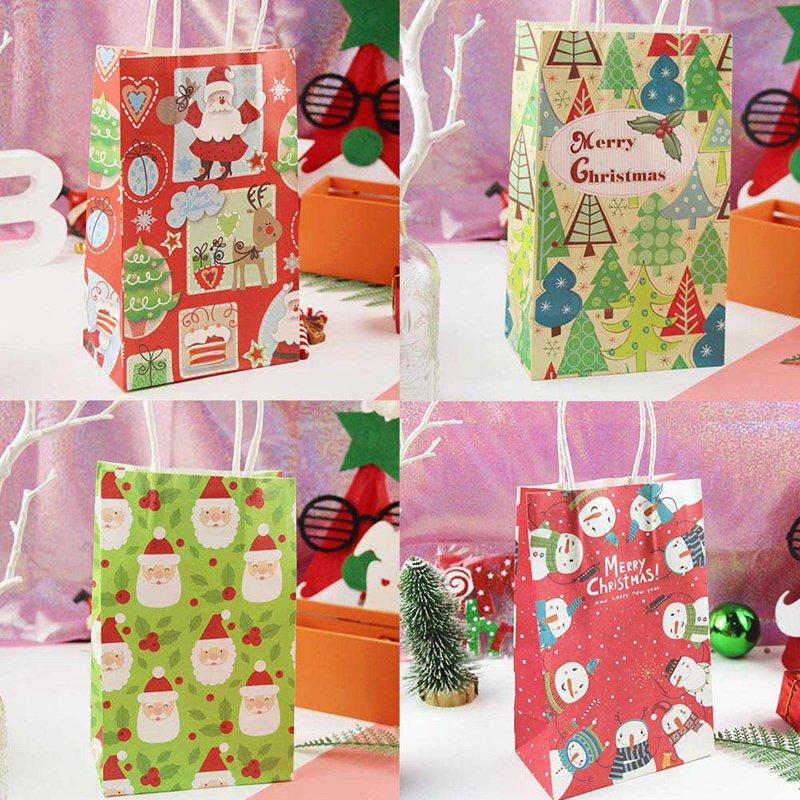 1pc-Merry-Christmas-Gift-Bag-With-Handle-Decoratio