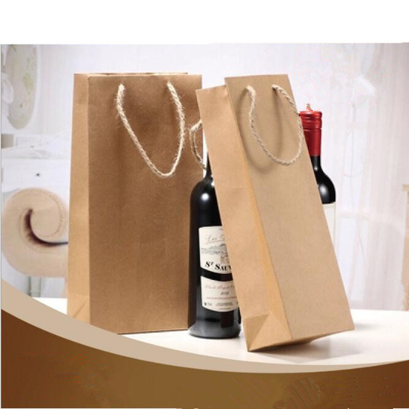 Wine Bag || Bottle Bag