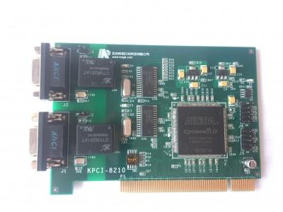 KPCI-8210