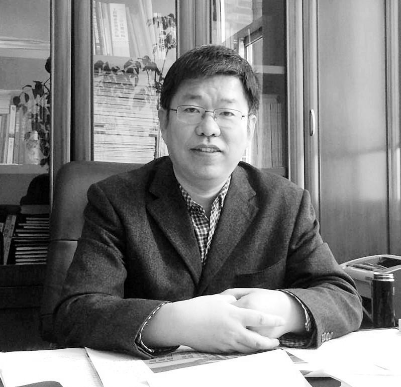 发展导报访山西大禹防水公司刘玉军先生