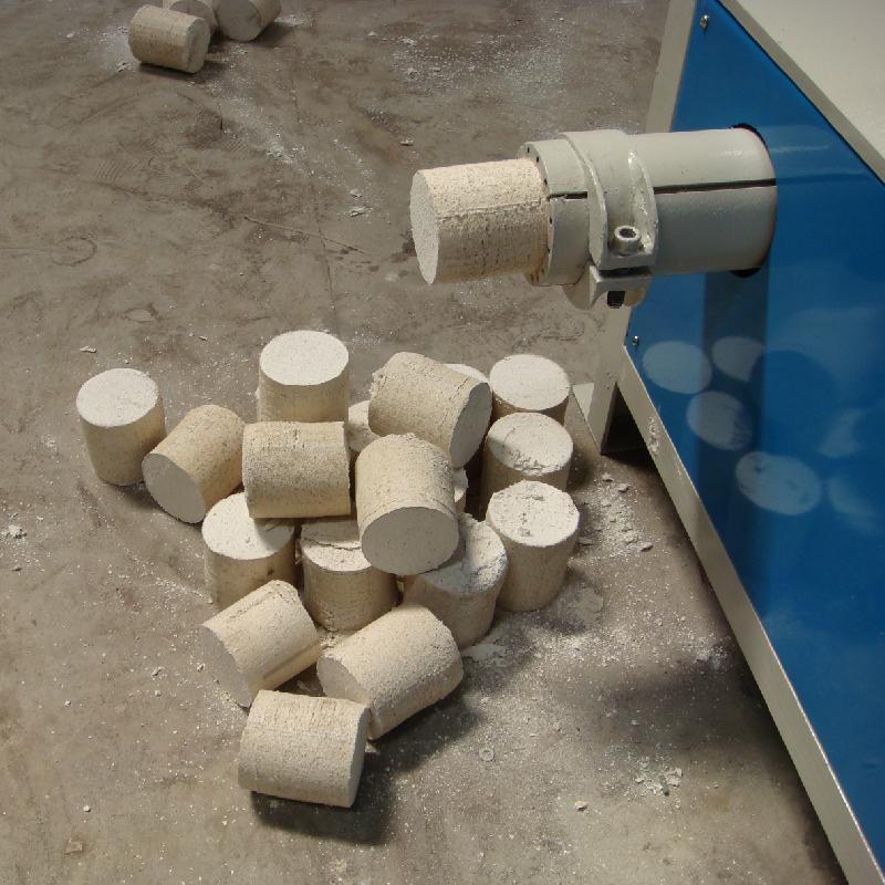 纸粉压块机