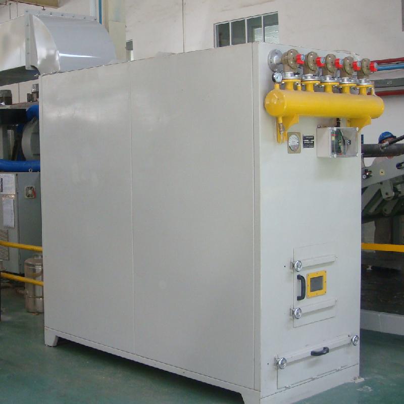 印刷机集尘器