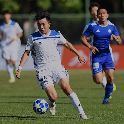 CUFA大学男子足球联赛