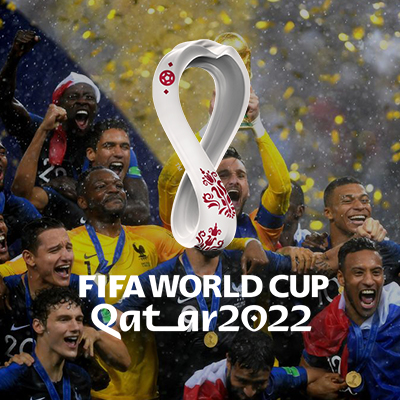 2022卡塔尔世界杯