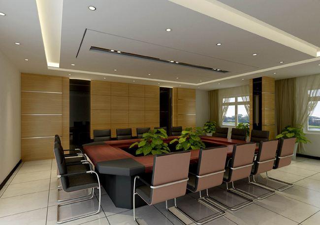 会议室租摆方案