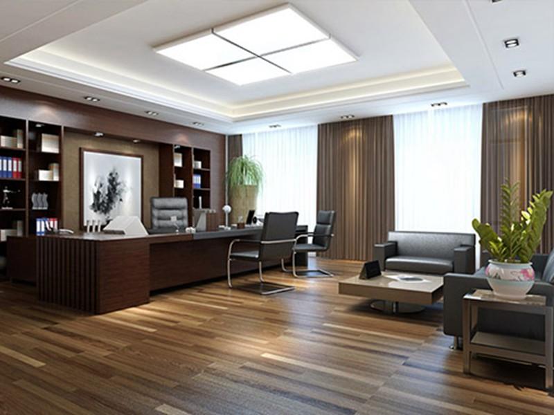 上海室内绿化植物租赁布置强调的是植物与室内其他陈设物之间的和谐