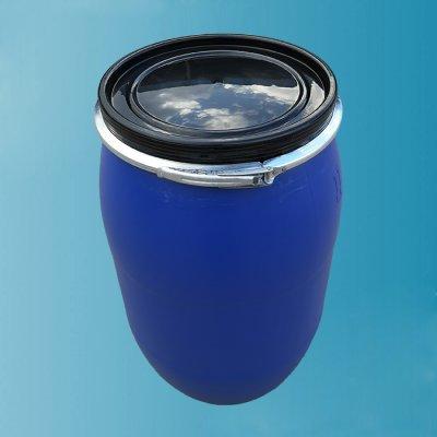 125L防偽桶開口桶