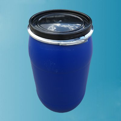 135L防偽塑料桶