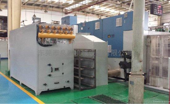 Printing press dust collector QS-MC1727-96T