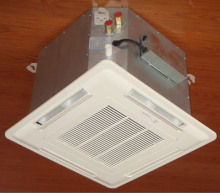 厂家直销应用在空调领域的外转子离心风机