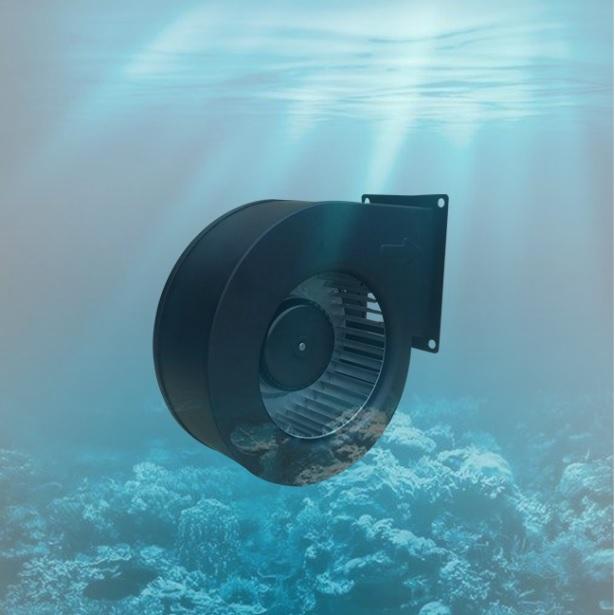 风标机电给多个行业供应过防水离心风机、光伏电站离心风机、扫地车清扫车离心风机、加湿机、除湿机用离心风机等各个种类的防水风机