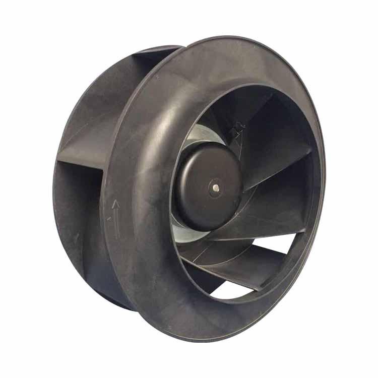 后倾离心风扇汽车空气消毒机特别定制