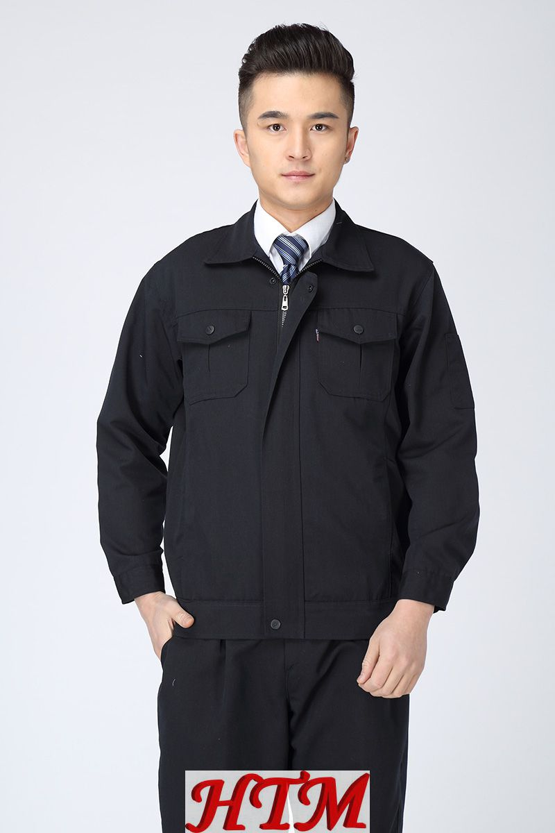 815黑色套装