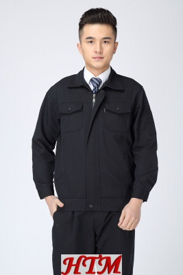 815黑色套裝