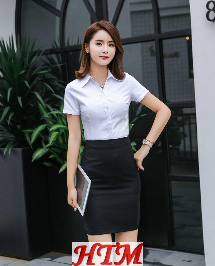 男女衬衫 5801