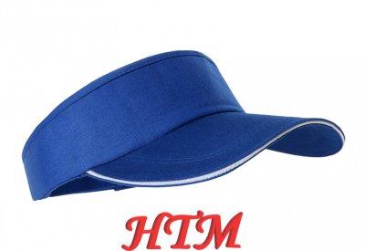 TS805空顶魔术贴帽子